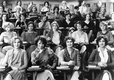 III Jornada de la Crítica: Dones, cinema i crítica
