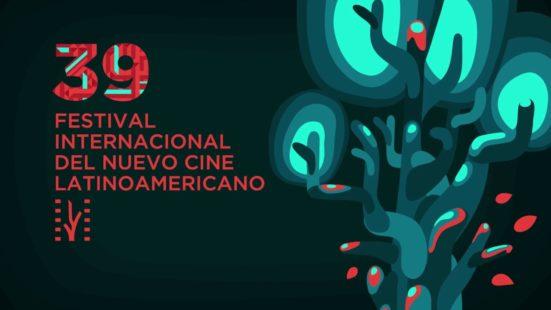 39 Festival del Nuevo Cine Latinoamericano de La Habana