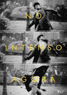 """""""No intenso agora"""", ganadora del Premio de la Crítica en el Atlántida Film Fest"""