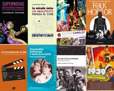 TESIS DOCTORALS SOBRE CINEMA DEFENSADES EL 2019