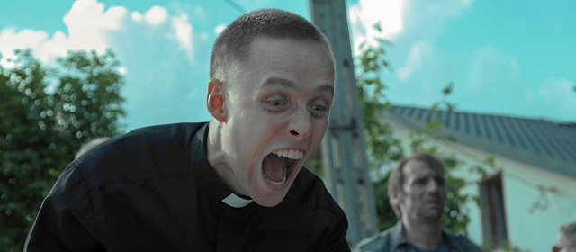 «Corpus christi», ganadora del Premio de la Crítica en el BCN Film Fest 2020